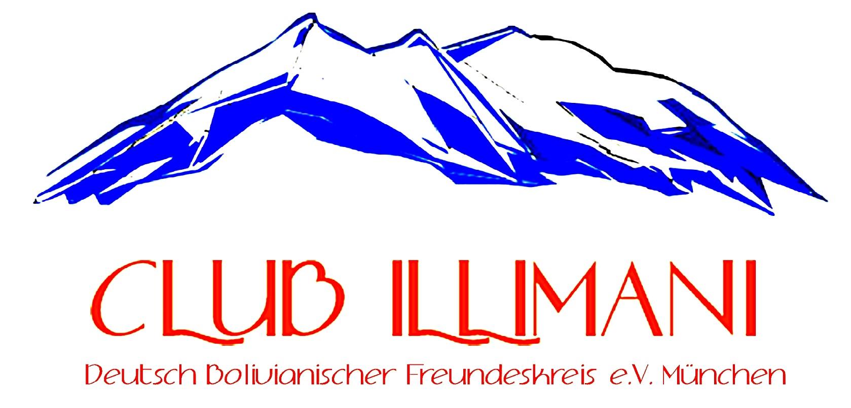 Club Illimani